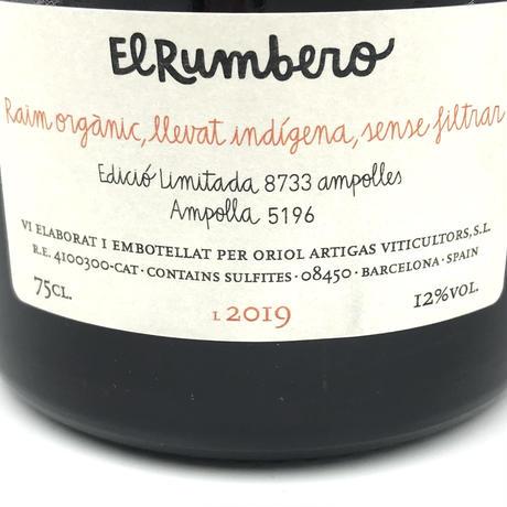 Oriol Artigas・El Rumbero 2019