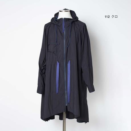 ポケッタブル スプリングコート(手洗い可)5205011D