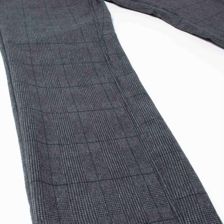 3タイプの柄 裏起毛パンツ(ボンバーヒート素材使用) NO. 5203252F