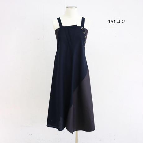 大人のジャンパースカート NO. 5202017G