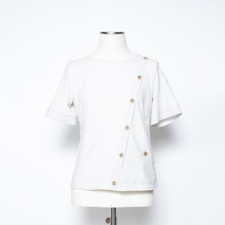 素材Mix デザインTシャツ 5206213A