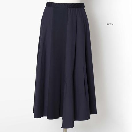オーガニックコットン スカート 5205420E