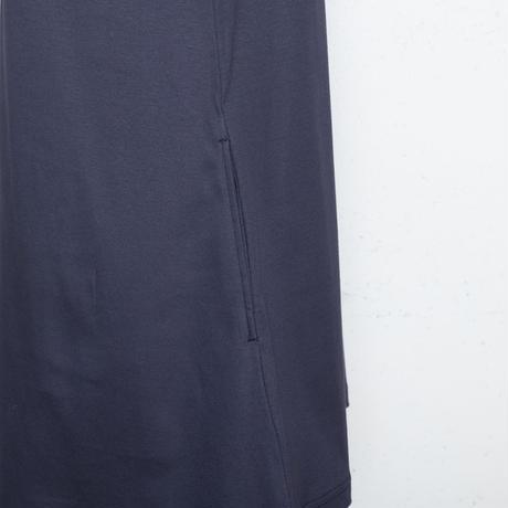 テープカット刺繍 ストラプチュニック(ナノシア加工素材使用)5206404A