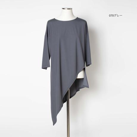 テンセルスム-スセミワイド ロングTシャツ 5205454A