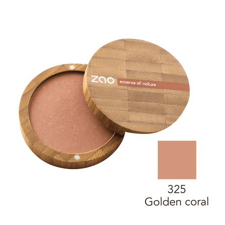 ZAO   COMPACT BRUSH