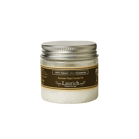 Laurich Premium Virgin Coconut Oil