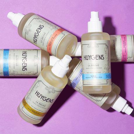 HUYGENS Aroma Face Hair&Body Mist