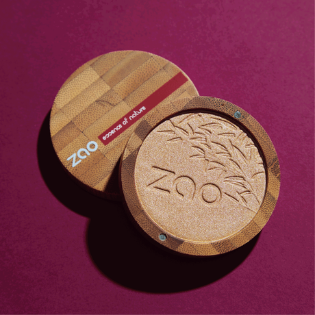 ZAO  SHINE UP POWDER