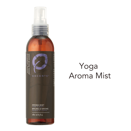 ESCENTS AROMA MIST HOME&BODY