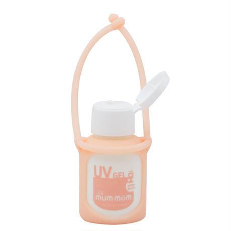 【数量限定】マムマム UVジェル180g SPF50+ PA++++  20gミニボトル付き