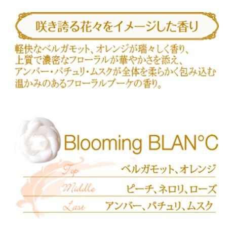 ブルーミングブラン フレグランスハンドクリームウィズネイル50g