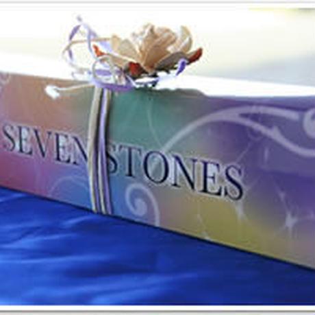 初回限定セットは送料&税込の特別価格【セブンストーンズ mini ファミリー】オーガンジーの袋もプレゼント☆彡