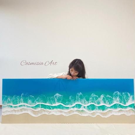 Ocean Art 作品集 (薄型パネル)