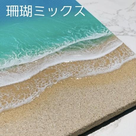 オーシャンアートの砂浜選び