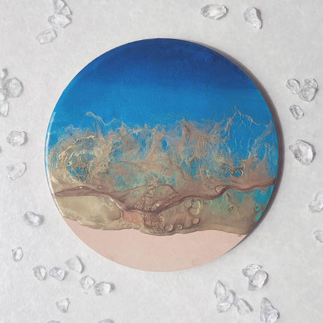 Ocean Art 30cm #2