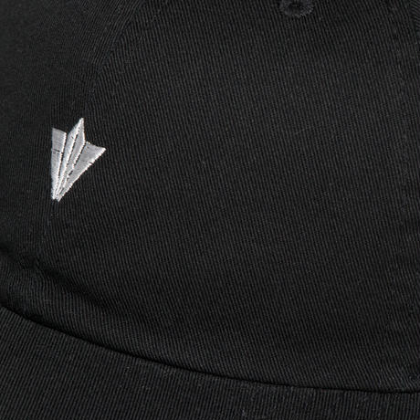 PAPER PLANES LOW CAP BLACK