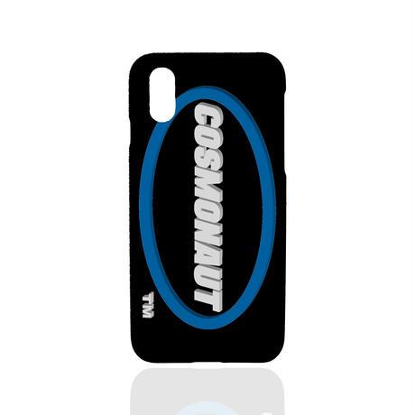 3D LOGO iPhone Case BLACK