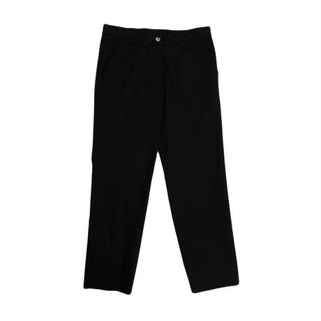 國清 battle pants (BLK)