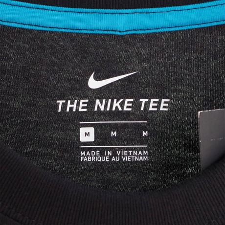 """new"""" NIKE N7 Tee"""