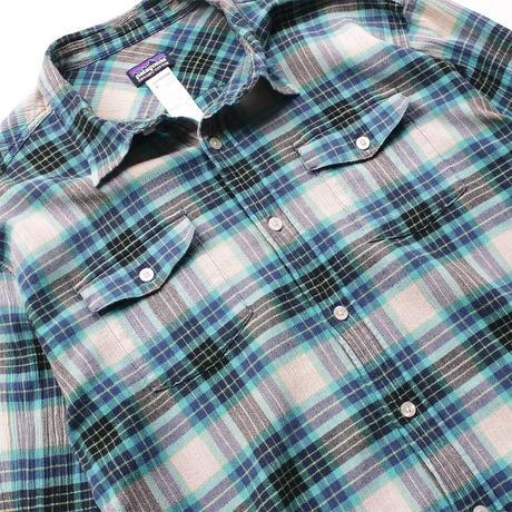 """patagonia"""" organic cotton shirt"""
