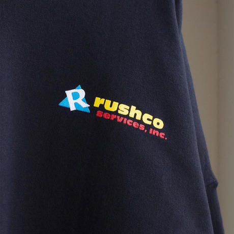 rushco services inc,""