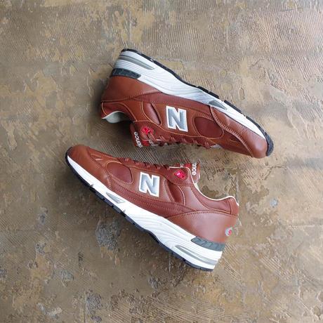 "new"" New Balance"" 991"