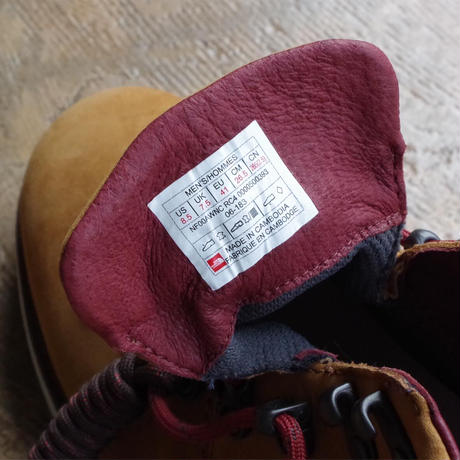 """new"""" The North Face"""