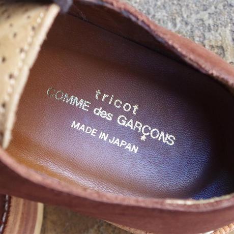 """ladys item""""  tricot COMME des GARCONS"""""""