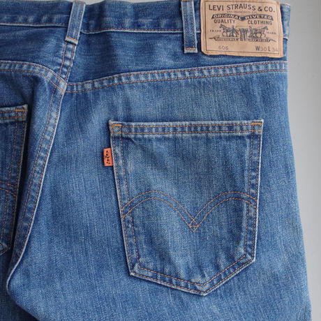 Levi's Vintage Clothing   made in USA
