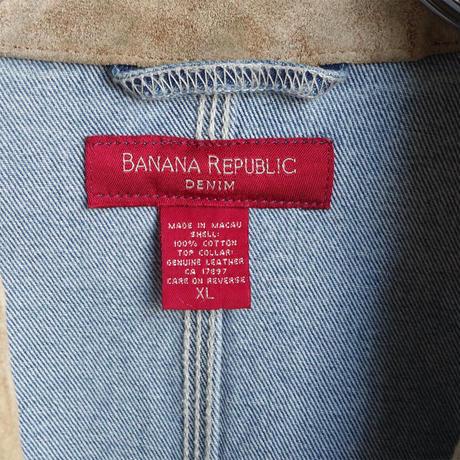 "BANANA REPUBLIC"""