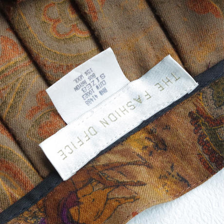 """ladys item""""  THE FASHION OFFICE""""  made in USA"""