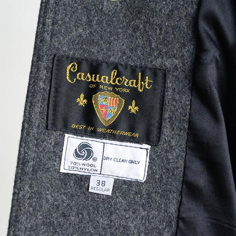 """Casualcraft""""of NEW YORK"""