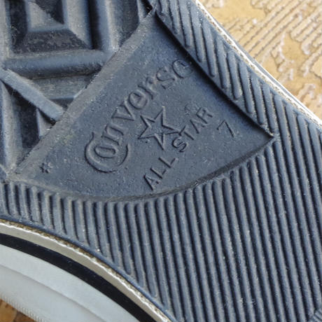 """1990s CONVERSE"""" one star  assembled in USA"""