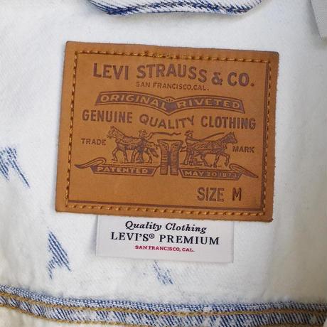 """new"""" Levi's PREMIUM"""