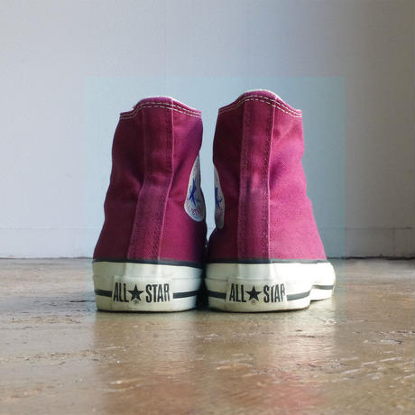 """1990s CONVERE"""" all star  made in USA"""