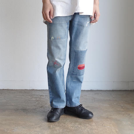 new  Levi's Vintage Clothing  made in Bulgaria