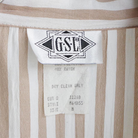 """lady's item"""" GSL  made in USA"""
