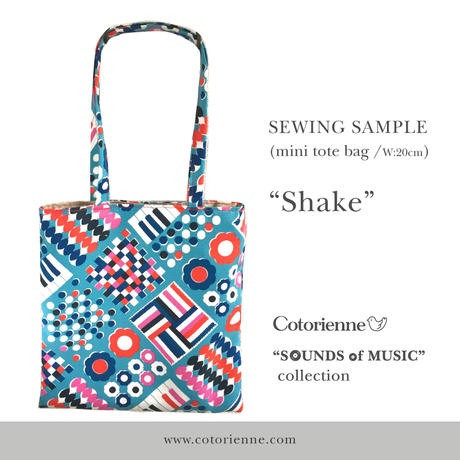 Shake -navy (CO159195 A)