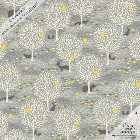 woodland -morning grey (CO152175 C)