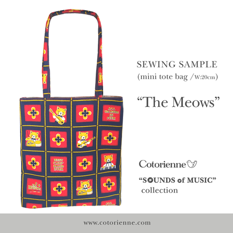 The Meows -red (CO159196 B)
