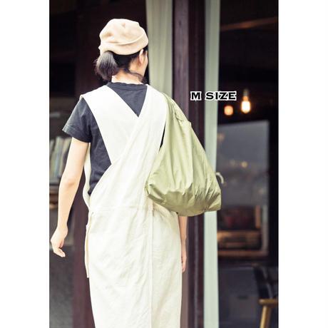 POCHI ECO BAG (ECOROMARU)- L size