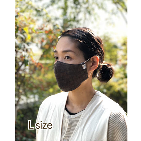 大人 L size ー HUMMING MASK ー TRADITIONAL