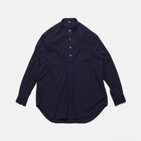 ZEN LOAN SHIRTS-AUTHENTIC INDIGO