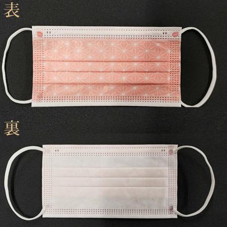 【日本製】30枚入り 友禅デザイン3種 和柄 不織布 大阪工場直送 個包装