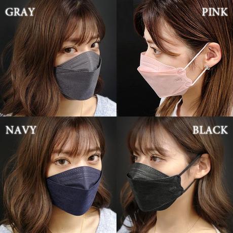 【日本製】30枚入り 不織布 国産JN95マスク 大阪工場直送 医療関係も使用 個別包装 KF94 N95と同等効果