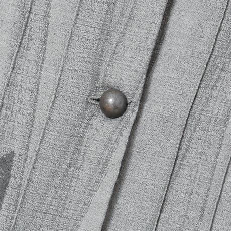 墨染 ロングコート