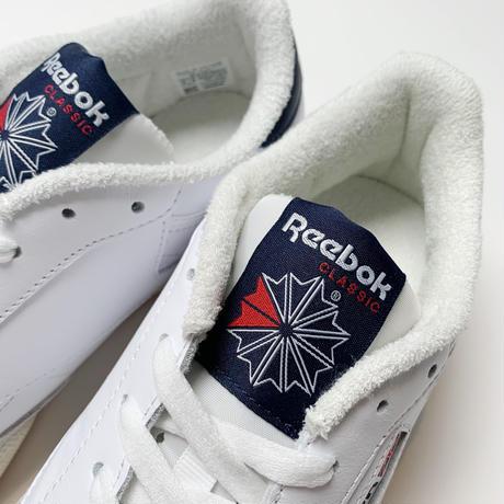 Reebok® X J.Crew Club C 85
