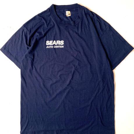 80s Sears Auto Center T-Shirt