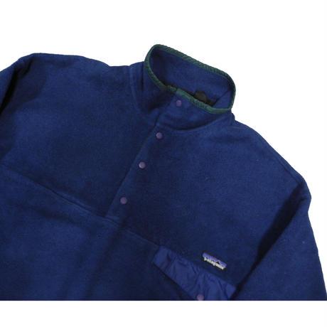 90's Patagonia Synchilla Snap-T Fleece Jacket [C-0039]