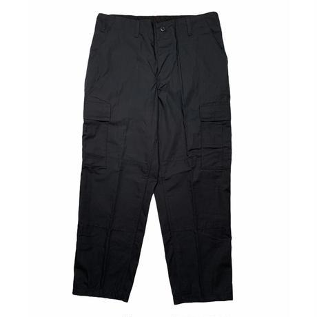 Deadstock BDU Trouser Black
